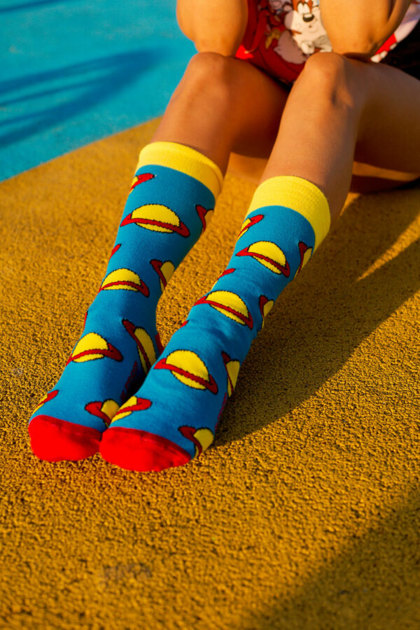 calcetines rugrats