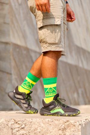 calcetas maestro tierra avatar