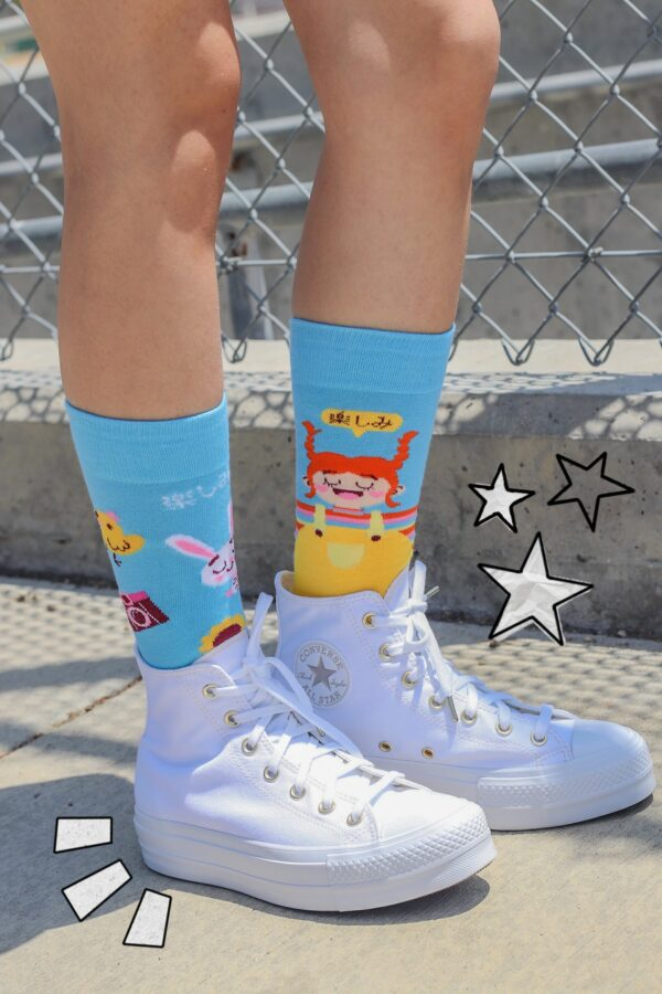 calcetines Alix